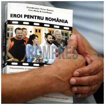 Eroi pentru Romania Civic Media Rompres