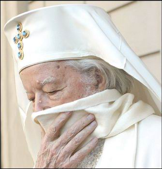 Prea Fericitul Patriarh Teoctist